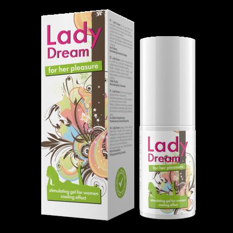 Lady Dream