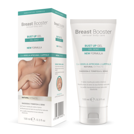 Breast Booster